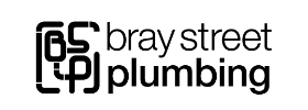 bray street plumbing logo